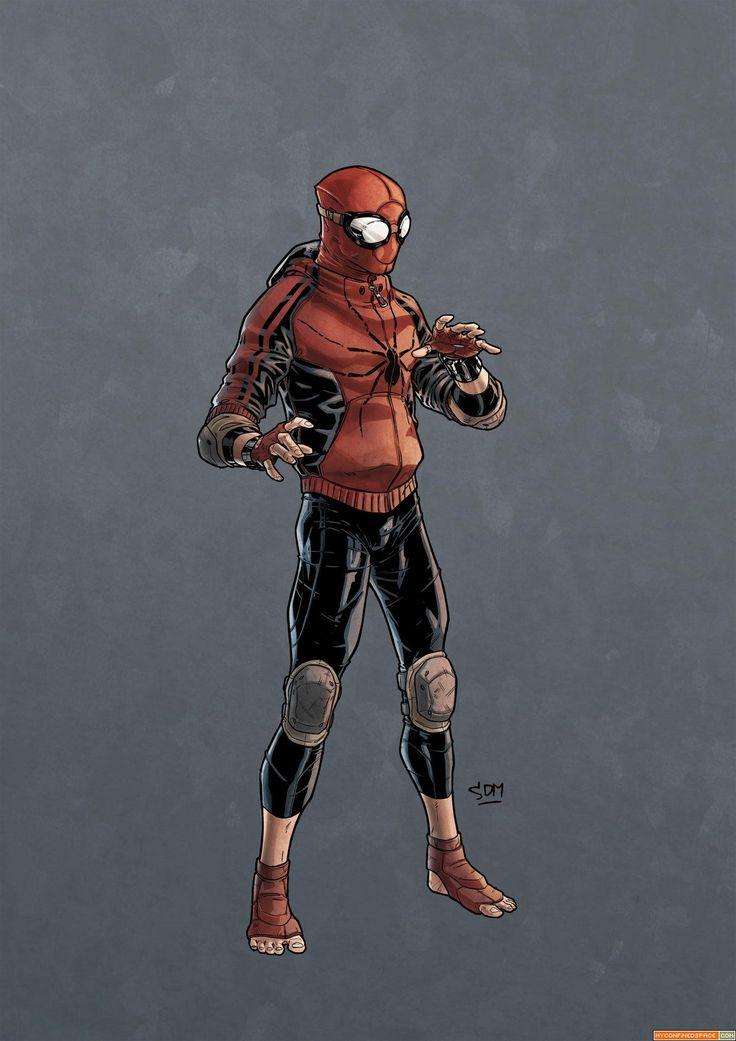 new spiderman costume 2017 - Google Search