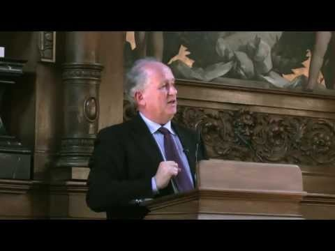 Prof. Heiner Flassbeck - Wem gehört die Welt? Machtkampf um Ressourcen - YouTube