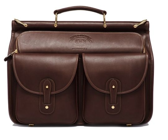 Ghurka – Bags and Cases
