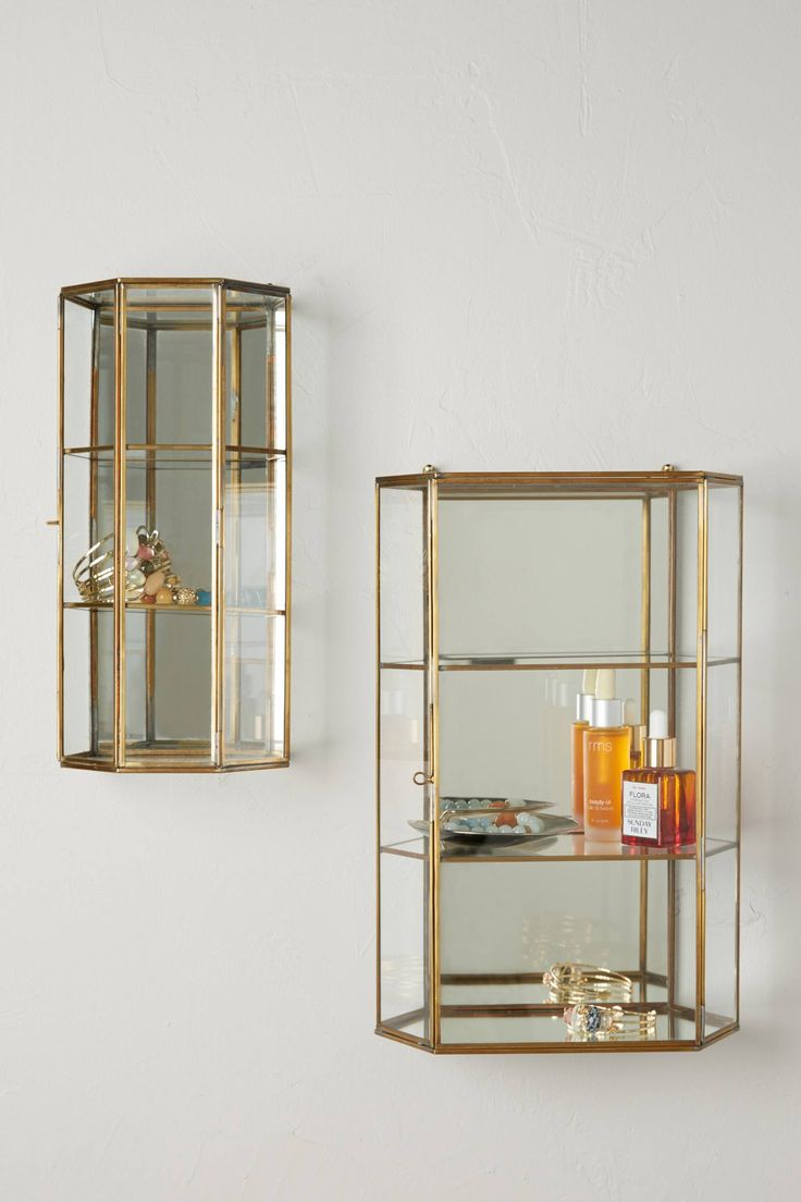Shop the Wall Curio Cabinet and more Anthropologie at Anthropologie today. Read customer reviews, discover product details and more.