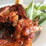 Resep Ayam Taliwang Bakar Khas Lombok Resep Ayam Taliwang Bakar Khas Lombok Ayam Taliwang Sensasi Pedas Ayam Bakar Khas Lombok Kompas