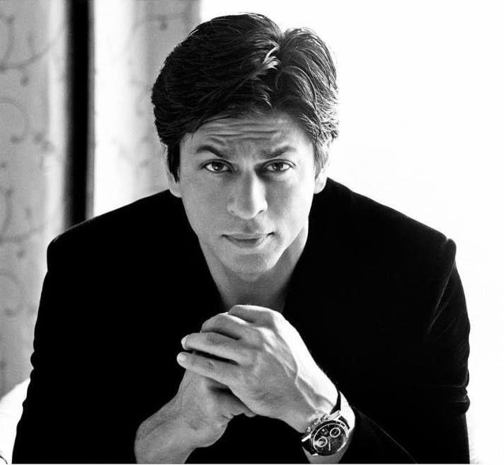 More SRK