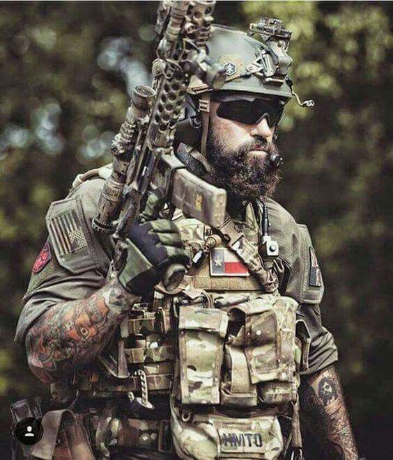 26 Best Cqb Images On Pinterest: 25+ Best Ideas About Tactical Beard On Pinterest