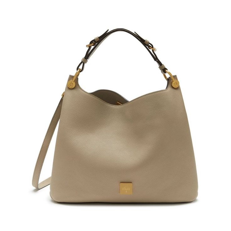 Shop the Small Freya in Dune at Mulberry.com. The Small Freya is a sleek, soft and grown-up hobo bag. The belted top handle can be adjusted to fit comfortably on the shoulder, with the bag beautifully crafted to hang with an elegant, subtle slouch.