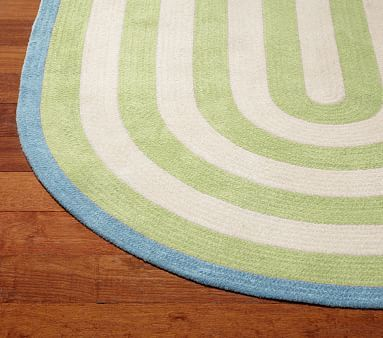 capel spiral oval rug 9x12u0027 green and blue