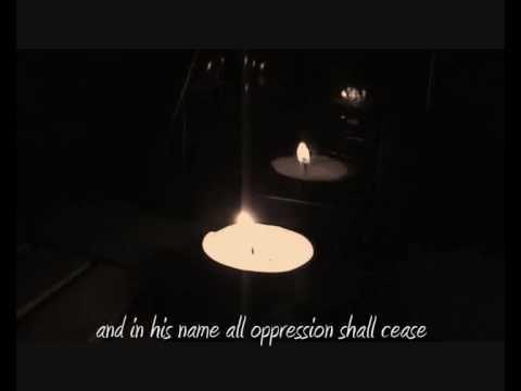 Josh Groban-O Holy Night- (WITH LYRICS)