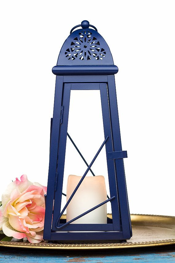 1000+ ideas about Blue Candle Holders on Pinterest | Blue candles ...