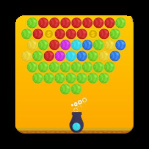 free bubble shooter game