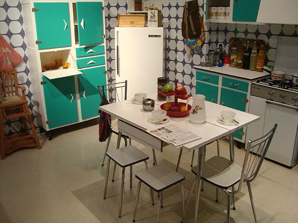 cocina: