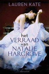 Het verraad van Natalie Hargrove.  http://www.bruna.nl/boeken/het-verraad-van-natalie-hargrove-9789000315857