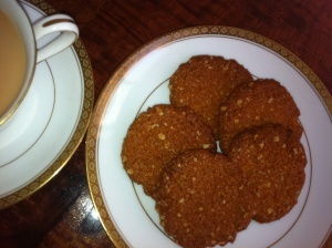 ANZAC biscuits TMX - Thermomix delights