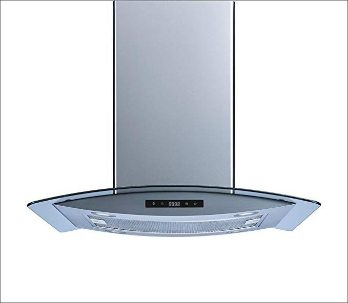 450 Cfm 30 Wide Steel Under Cabinet Range Hood With Heat Sentry And A Single Centrifugal Blower From Th Stainless Steel Range Hood Broan Stainless Range Hood