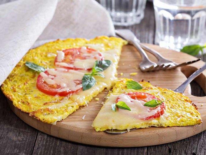 Omelett alá Margherita