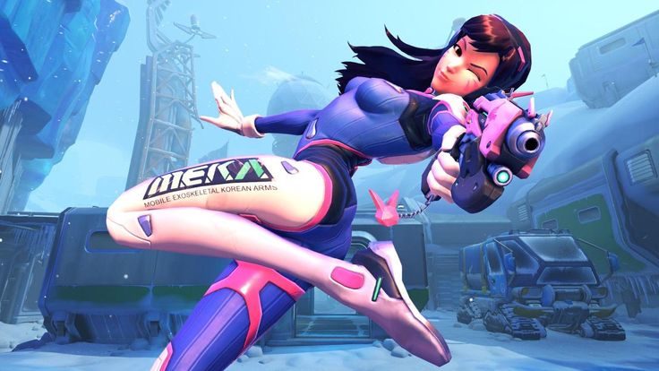 Overwatch 1v1 Elimination Gameplay on Ecopoint: Antarctica The upcoming Overwatch patch allows you to compete in 1v1 round-based matches where your heroes are randomly chosen. November 07 2016 at 10:10PM  https://www.youtube.com/user/ScottDogGaming