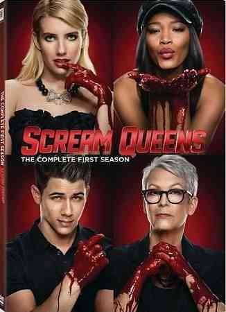 The bodies pile up at Wallace University when the Kappa Kappa Tau sorority is menaced by the Red Devil serial killer, and sorority president Chanel Oberlin (Emma Roberts) must not only preserve her KK