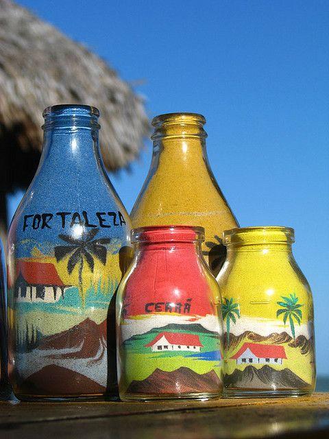 Souvenir Fortaleza