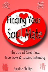 Relationship Advice Book named Finding Your Soul Mate The joy of great sex, true love and lasting intimacy by Sparkle Phillips: Relationships Advice, Soul Mates, Finding True, Advice Books, Kindle Books, Free Books, Help Finding, Mates Romances, Great Books