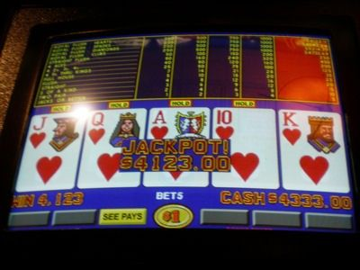 Video poker casino breau bridge la golfer casino debt