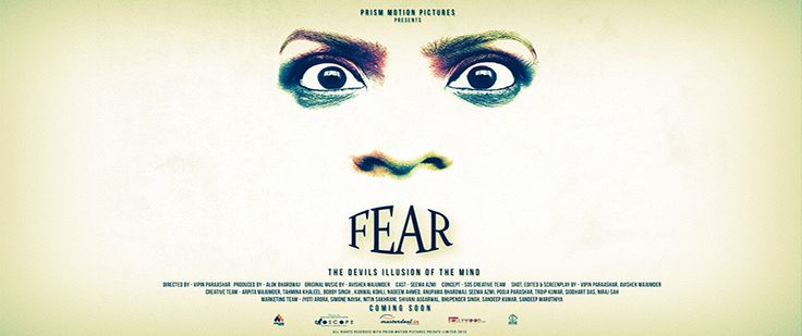 """The film is about a fear in the mind of women, """"There is a fear dwelling within the mind of every woman due to the current scenario of brutality and crime against women. Must watch full movie to watch what happens to Seema Azmi."""