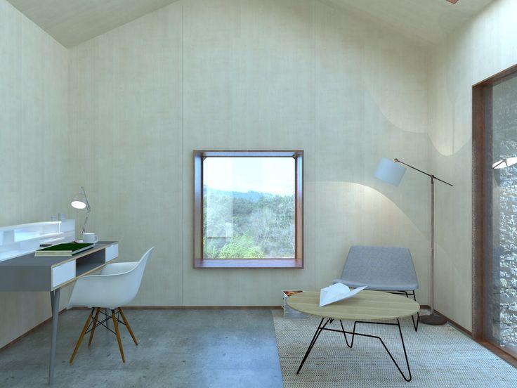 46 best archi contemporain images on pinterest belle coeur d 39 alene and contemporary style. Black Bedroom Furniture Sets. Home Design Ideas