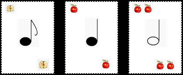 Razboiul duratelor muzicale- joc