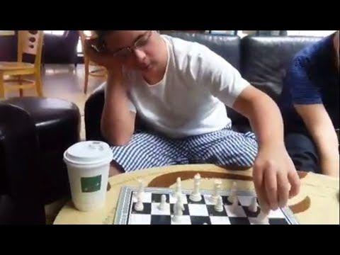 أطفال متلازمة داون ومهارات الشطرنج