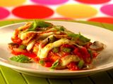 Picture of Pizza-fied Chicken Recipe
