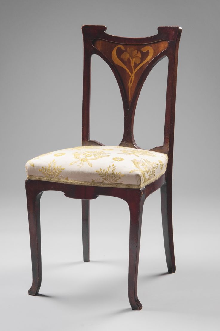 43 best Art Nouveau - Furniture images on Pinterest | Art ...