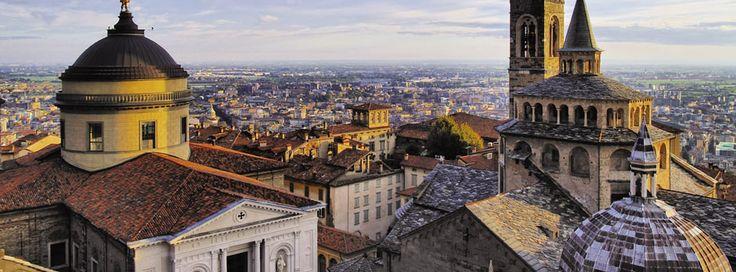 Bergamo, Via Palma il Vecchio n°45