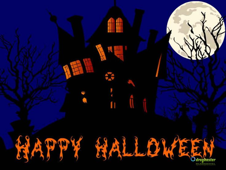 happy halloween wallpaper high quality wallpapers for free cool selection of happy halloween wallpaper desktop wallpapers and mobile backgrounds - Cool Happy Halloween Pictures