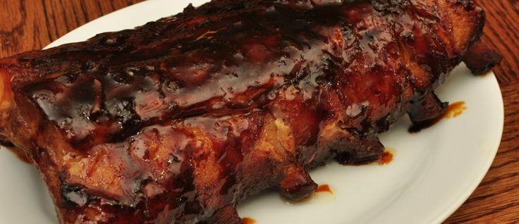 Veja a receita de uma costela de porco assada que nem a feita no Outback. Com ingredientes mais baratos mas que deixam o sabor idêntico.