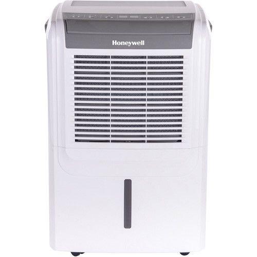 Honeywell 50 Pint Dehumidifier