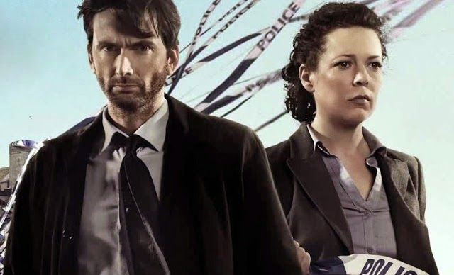 Broadchurch 2 Preview Creates A Buzz At The ITV Upfronts