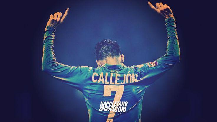 """VIDEO: José Maria Callejon, ha parlato ai microfoni di Sky Sport 24. L'esterno azzurro ha toccato molti punti interessanti, da Sarri alla Fiorentina, passando per un """"sogno"""""""