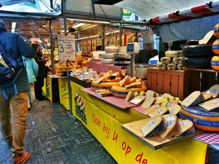 Lindengracht Markt (favourite)