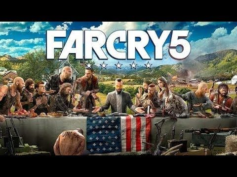 Far Cry 5 On PS4 PRO To Offer 4K Resolution or Better Graphics Modes - X...