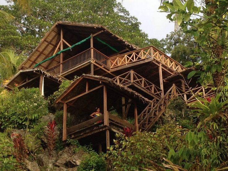 Nuquí Ecolodge Vacations