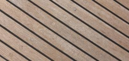 How to Build a Teak Floor for a Shower | eHow