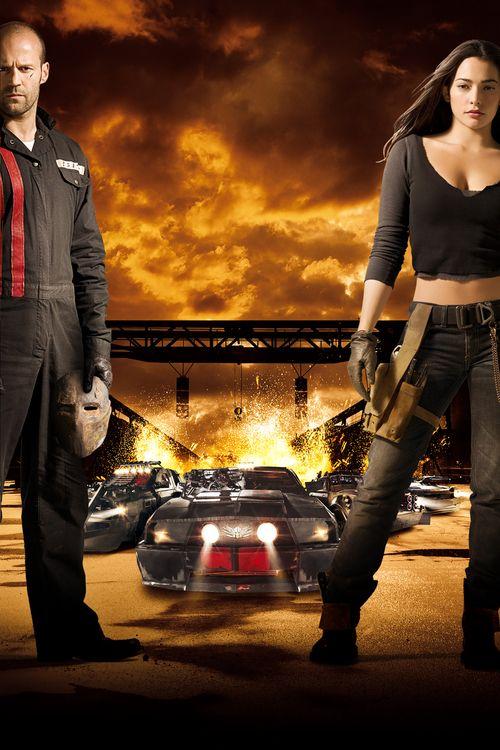 Watch Death Race Full-Movie