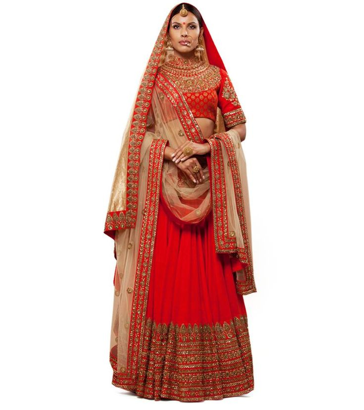 Top Indian Bridal Designers You Should Know