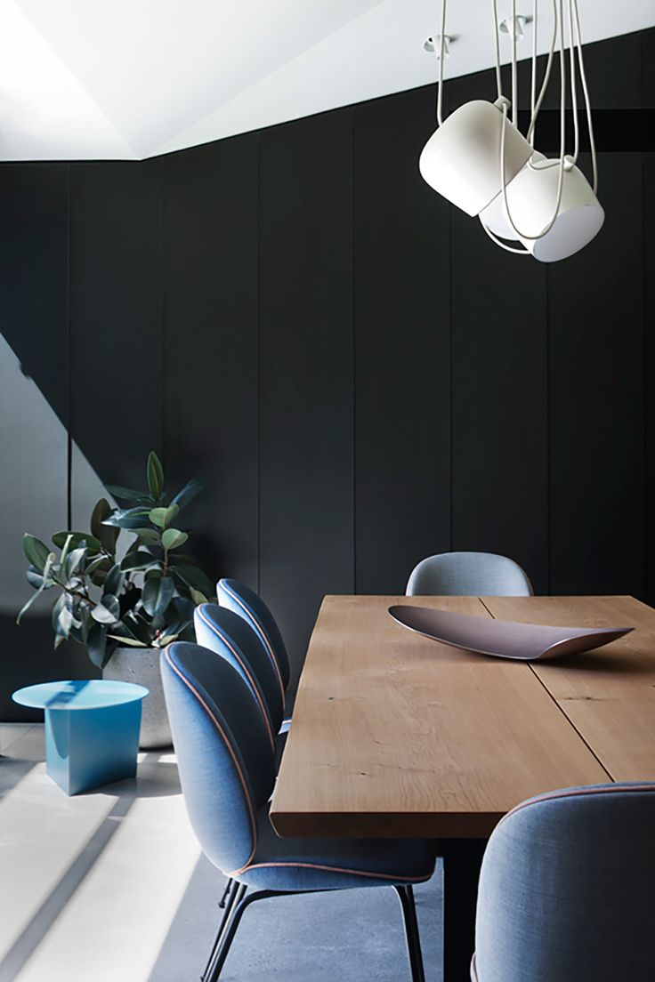 Dining Room | Elsternwick House | Matt Gibson Architecture + Design and Mim Design | est living