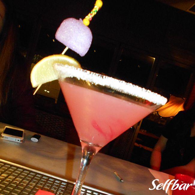 """Πρωταπριλιά και το 2o """"Do it Yourself"""" μοιάζει με ψέμα!!! Ελάτε απόψε και κερδίστε δόξα και δώρα #selfbar #cocktails #DoItYourself"""