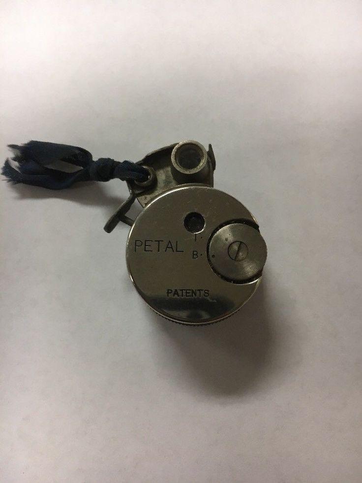 Vintage Petal Subminiature Camera  Sakura Seiki Company Occupied Japan | Cameras & Photo, Vintage Movie & Photography, Vintage Cameras | eBay!