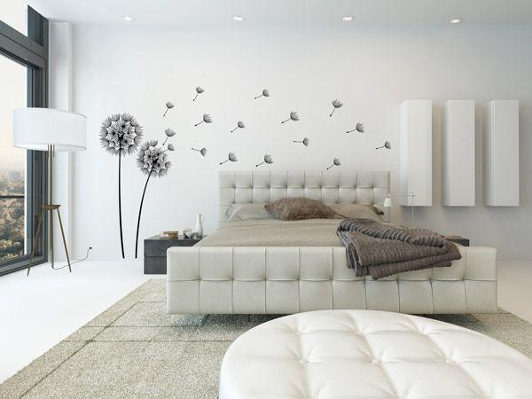 die besten 25+ weißes schlafzimmer ideen auf pinterest | weisses