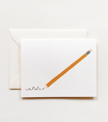 Teacher's Note (boxed set)Note Boxes, Cards Ideas, Note Sets, Rifles Paper, Gift Ideas, Blank Note, Boxes Sets, Teachers Note, Teacher Notes