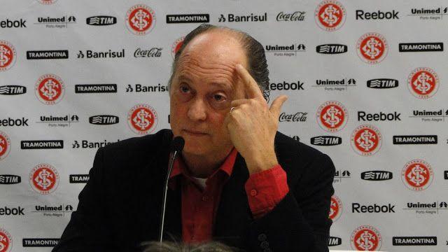 ONZE!FUTEBOL : Paulo Roberto Falcão pode ser a opção o Internacio...