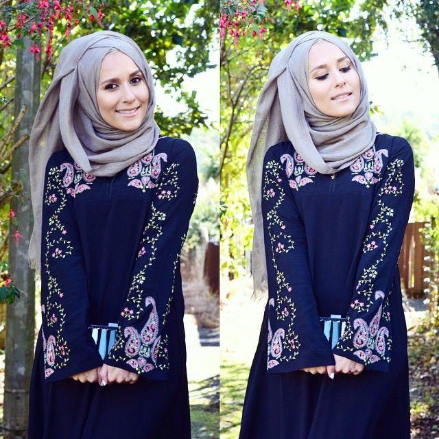 ..love the hijab fashion and hijab style