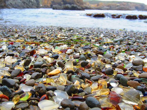 Orick Beach | An Oregon and California Road Trip To Remember... - Daily Travel Ideas ...