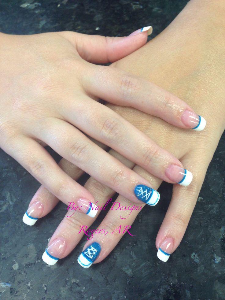65 best Nail Designs images on Pinterest | Nail art ideas, Nail ...