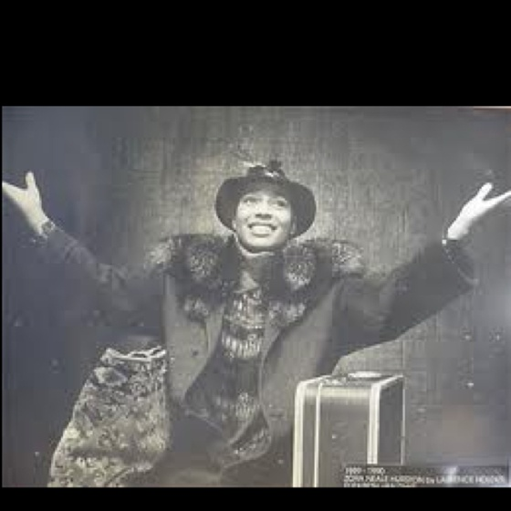 colored me neale hurston Harlem renaissance star zora neale hurston is the author of a book only now being published  we want to talk with the other colored folks,.